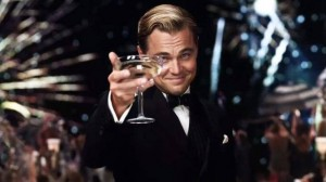 Create meme: the great gatsby , the great Gatsby the glass , the great Gatsby mA'am