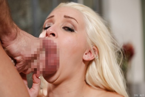 throated blowjobs
