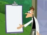 Create meme: Phineas and Ferb , phineas and ferb blank memes, Heinz Fufelshmertts