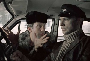 Create meme: gentlemen of fortune 1971 , the taxi driver , Savely Kramarov