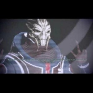 Create meme: Ah, Yes, Reapers , turian , mass effect 3