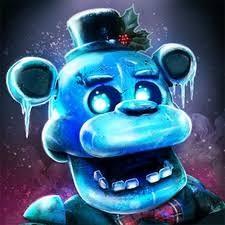 Создать мем: freddy frostbear, fnaf ar, фнаф ар frostbear freddy