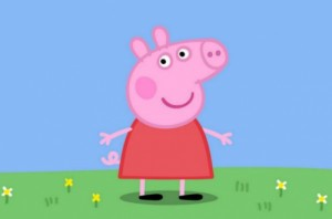 Create meme: Peppa