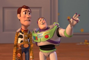 Create meme: toy story , meme toy story they are everywhere, they are everywhere meme