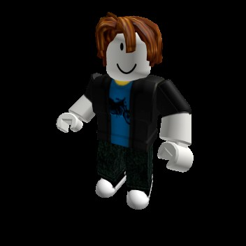 Create Meme Roblox Roblox The Get Bacon Hair Roblox Pictures