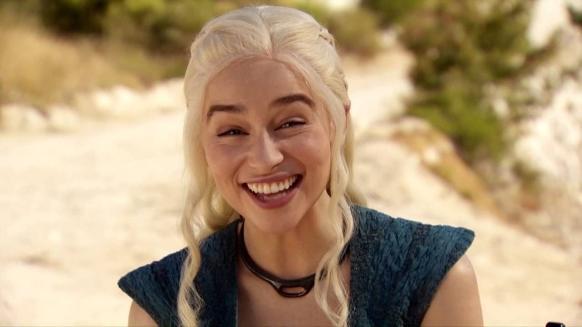 Create Meme Emilia Clarke Laugh Game Of Thrones The Mother Of Dragons Actress Emilia Clarke Game Of Thrones Pictures Meme Arsenal Com,Abandoned Town For Sale Canada