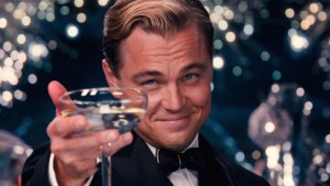 Create meme: DiCaprio great Gatsby photos, Leonardo DiCaprio Gatsby, Leonardo DiCaprio with a glass of