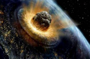 Создать мем: End of the World The asteroid will hit the ground in August 19-2