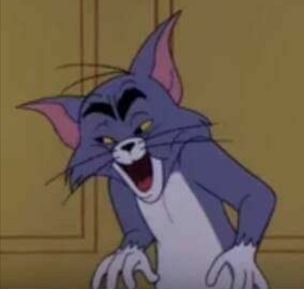 """Create meme """"tom and jerry meme face, Tom and Jerry meme ..."""