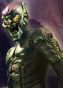 Create meme: green Goblin 2002, the green Goblin from spider man, the green Goblin