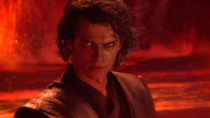 Создать мем: anakin skywalker, энакин скайуокер дарт вейдер, дарт вейдер против оби вана кеноби