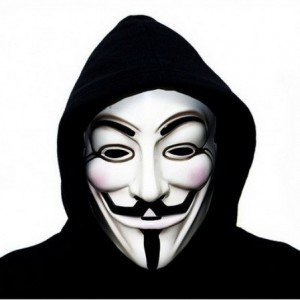 Create meme: anonymous , avatars memes guy Fawkes, anonymous on ava