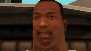 Создать мем: carl johnson mlg, carl johnson, gta sa cj
