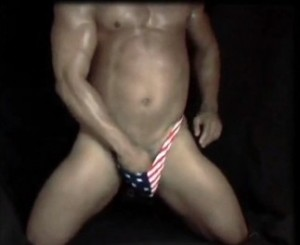 Create meme: a frame from the video, Ricardo Milos, ricardo milos masturbation