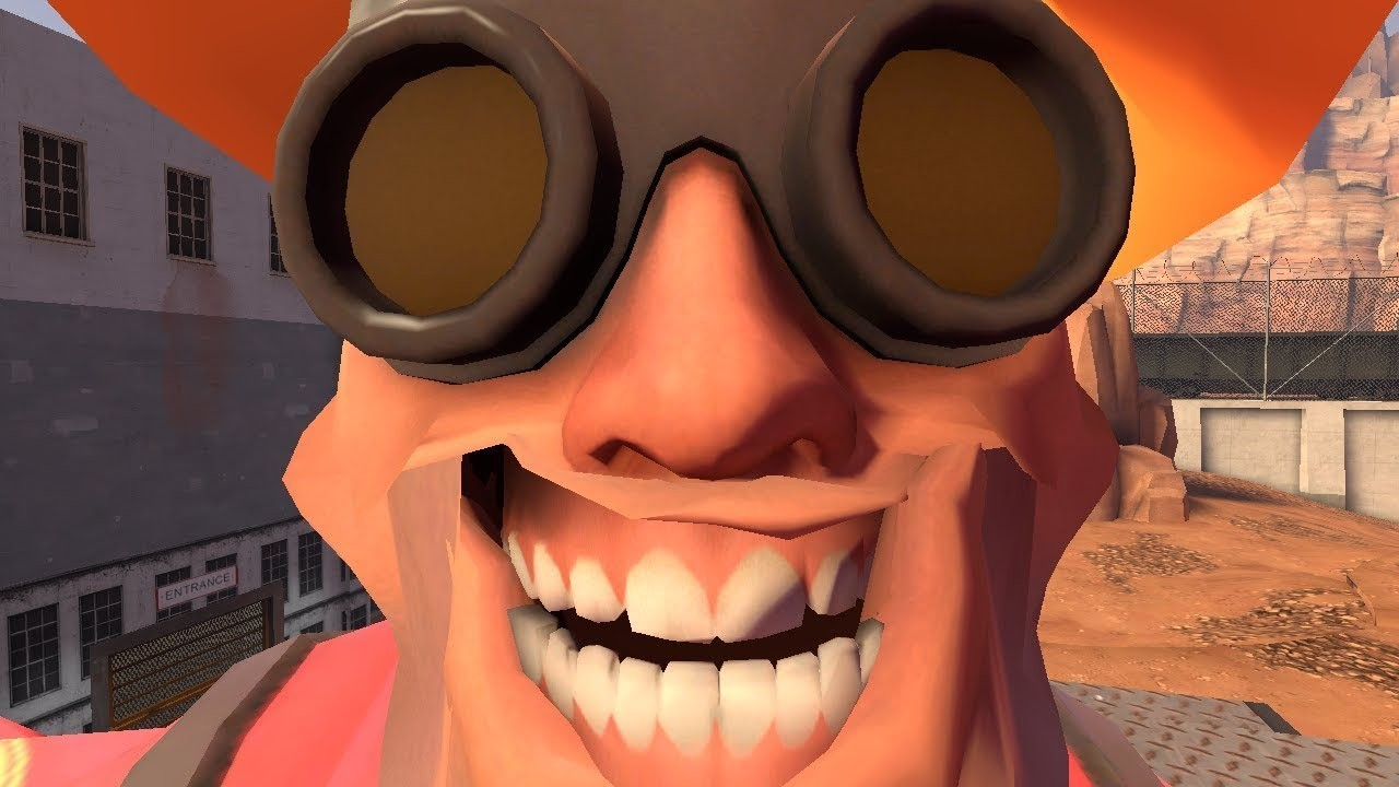 Create Meme Tf 2 Engineer Team Fortress 2 Gmod Pictures