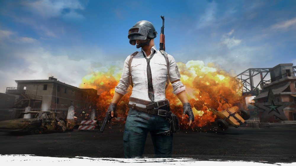 Create Meme Playerunknown S Battlegrounds Photo Background Pubg