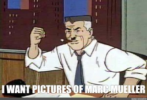 Create meme: to photo spider-man was on my Desk before lunch, I need pictures of spider man meme, J. Jonah jameson cartoon