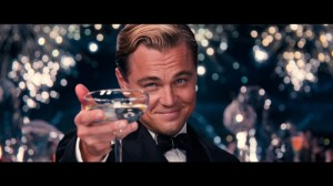 Create meme: DiCaprio great Gatsby photos, picture of Leonardo DiCaprio with a glass of, the great Gatsby with a glass in good quality