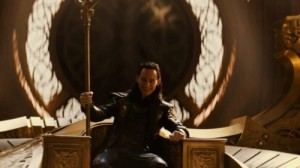 Создать мем: One turns into a living and healthy Loki under the guise of his