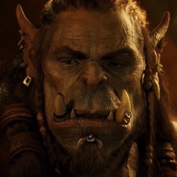 Создать мем: warcraft movie, орки warcraft фото, warcraft kino