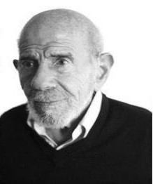 Create meme: Portrait, Jacque fresco memes, Jacque fresco quotes