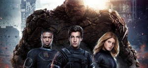Создать мем: the fantastic four, fantastic 4, fantastic four movie