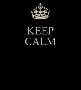 Создать мем: keep calm and never give up, keep calm and carry on, keep calm and law