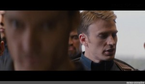 Create meme: the first avenger 2 trailer., Steve Rogers in that Elevator, captain America in the Elevator GIF