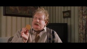 Create meme: rytp Harry cook, and the philosophical egg, Dursley GIF, Vernon Dursley laughter