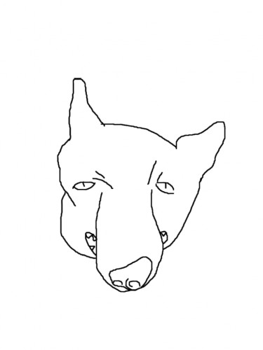 Create Meme Like Like Drawing Wolf Face Pictures Meme