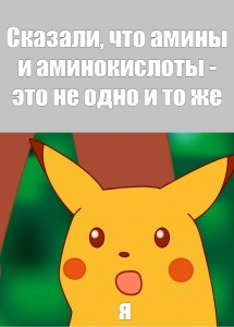 Создать мем: surprised pikachu, surprised pikachu meme, pikachu