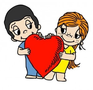 Create meme: love is one heart for two, love is pictures PNG, fishing pictures
