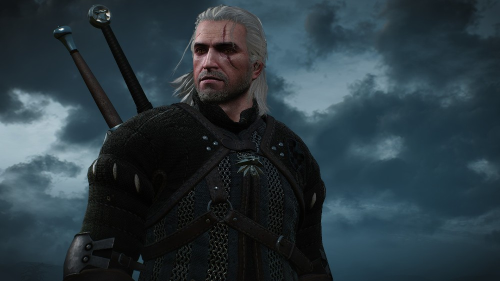 Create Meme Geralt Of Rivia Geralt Of Rivia Photo Geralt