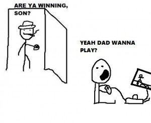 Create meme: meme , top memes , are you winning dad
