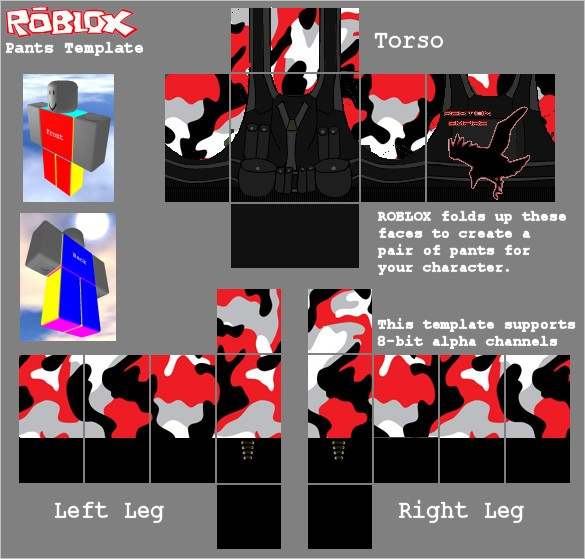 Red Roblox Pants Template Create Meme Clothing For Get Pants For Roblox Roblox Pants Template Red Pictures Meme Arsenal Com