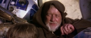 Create meme: These aren't the droids you're looking for