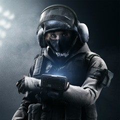 Создать мем: Tom Clancy's Rainbow Six: Siege, фото iq tom clancy's rainbow six siege, r6 siege iq