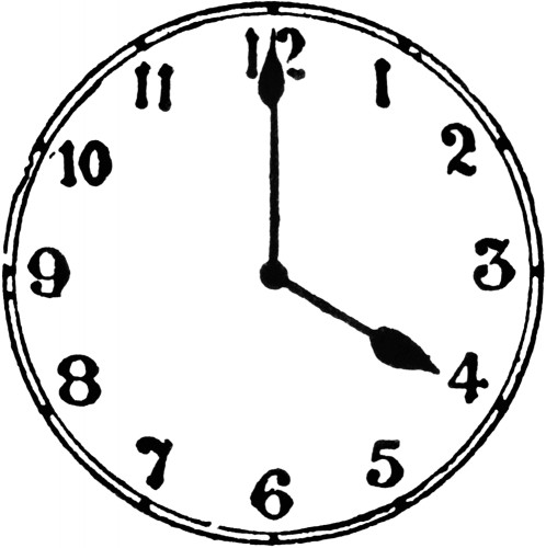 Create Meme Vdml Vdml Clock Clipart O Clock