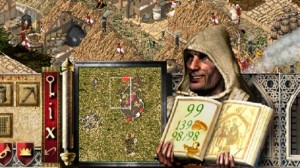 Create meme: Stronghold Crusader 2, Stronghold Crusader , the stronghold the Lord