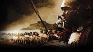 Create meme: 300 spartans wallpaper, the 300 spartans 1962, 300 spartan