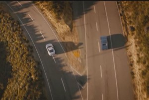 Create meme: see you again, fast and furious 7 patrol, the fast and the furious 7 final scene