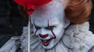 Create meme: Pennywise smile, Pennywise the dancing clown, it Pennywise true form