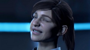 Create meme: mass effect Andromeda meme, mass effect andromeda face animation, Mass Effect: Andromeda