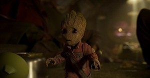 Создать мем: baby groot, грут, guardians of the galaxy vol 2