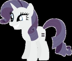 Создать мем: lil miss rarity, rarity vector, рарити эксплуататорша мем