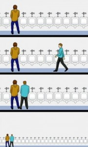 Create meme: urinal , meme with urinals template, meme in the toilet template