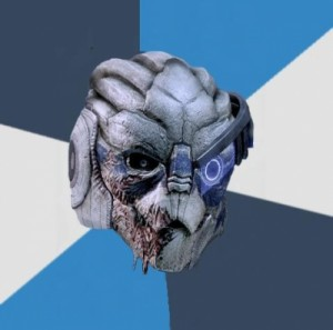 Create meme: Advice Hurt Garrus , garrus vakarian , characters mass effect