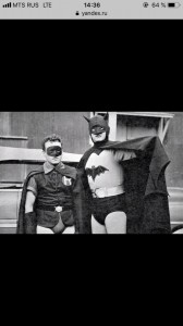 Создать мем: batman and robin 1949, batman and robin, batman robin 1966