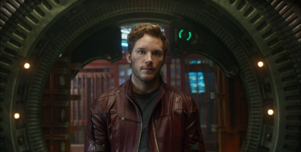 Создать мем: guardians of the galaxy, star lord, стражи галактики
