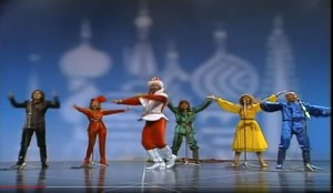 Create meme: Moscow dschinghis khan, dschinghis khan - moscow, moskau dschinghis khan translation